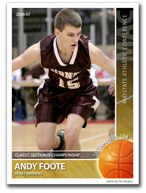 andy foote