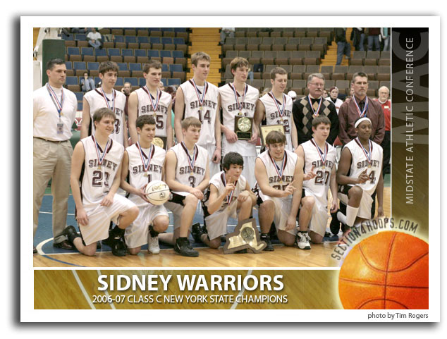 sidney champs