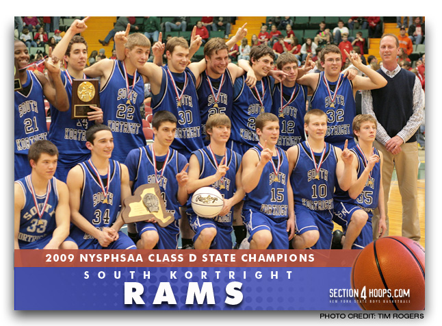 ny state Class D Champs